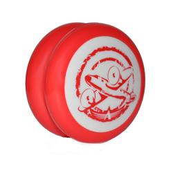 Atom / Атом (Red)