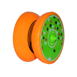 Shuriken 2.0(Orange)