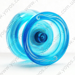 Йо-йо yo-yo factory prime blue