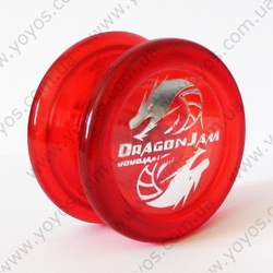 Dragon Jam Red